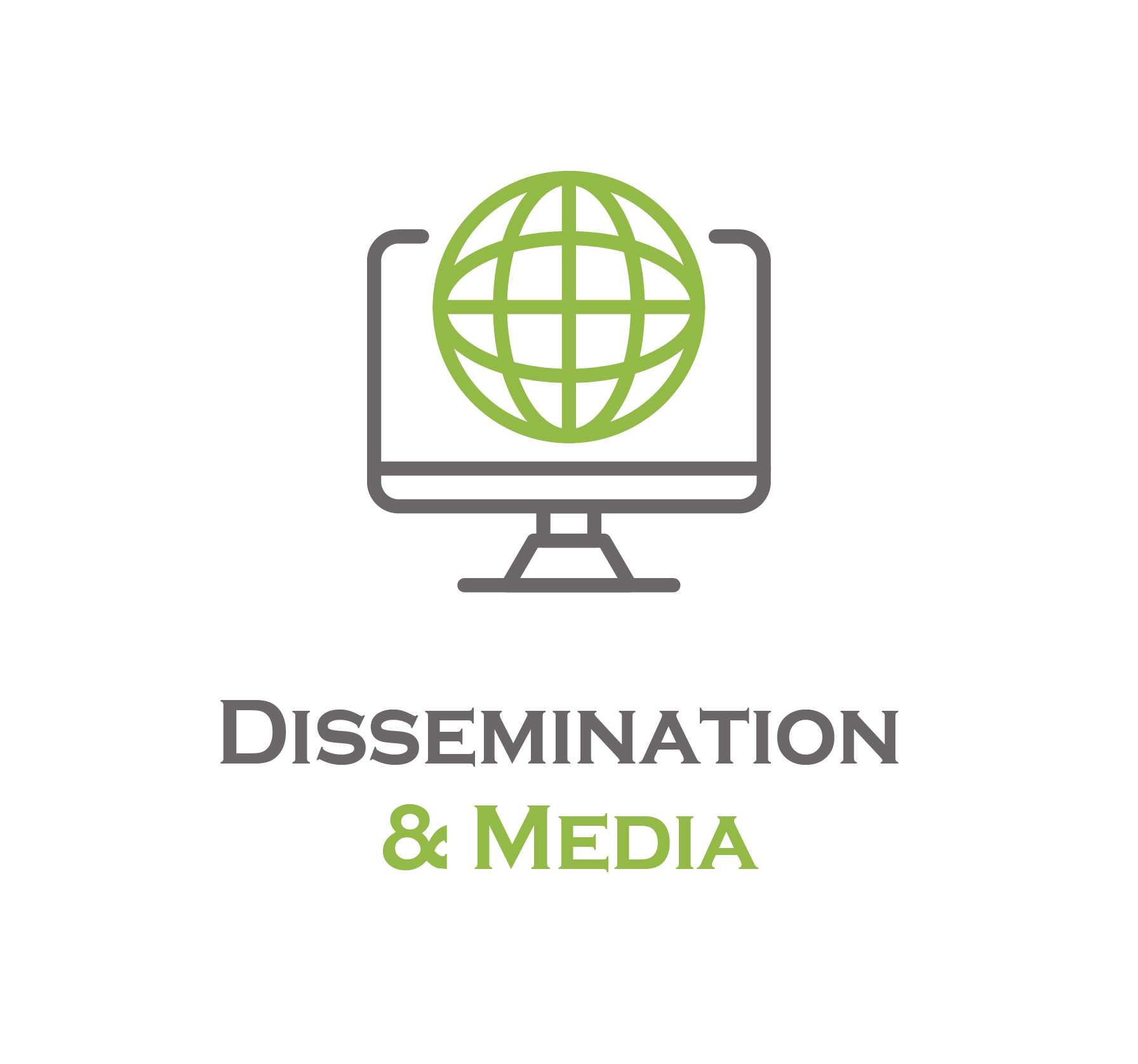 Dissemination and Media